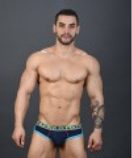 CoolFlex Modal Brief w/ Show-It