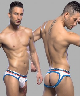 Air Jock with Show-It - Royal Blue